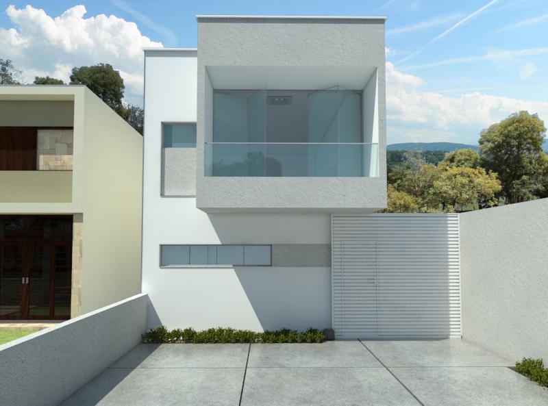 Projeto Pronto Casa Duplex 3 Quartos 1 Suíte P26